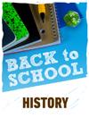 History [BUNDLE]