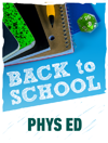 Phys Ed [BUNDLE]