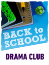 Drama Club [BUNDLE]
