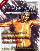 Downloader Monthly - Jan 2003