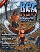Downloader Monthly (Jan 2004)