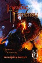 Heroic Fantasy