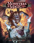 Monsters & Magic Roleplaying Game