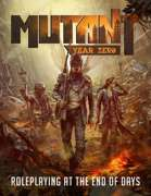 Mutant: Year Zero FREE Preview