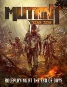 Mutant: Year Zero FREE Preview