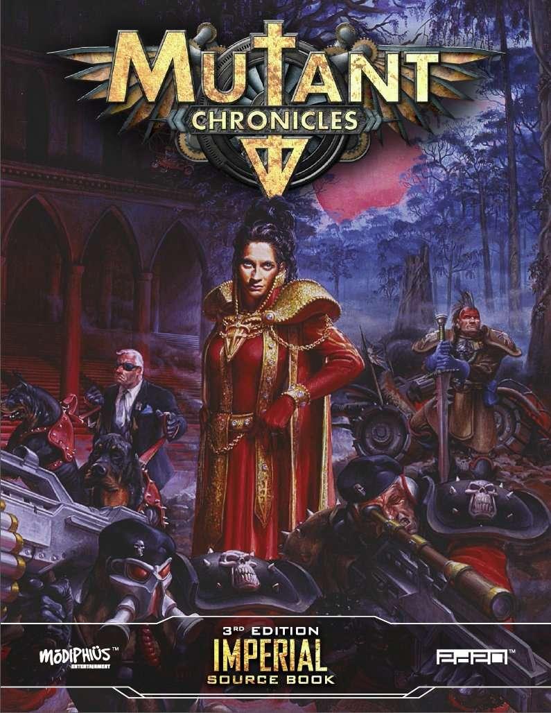 Mutant chronicles: dark symmetry campaign modiphius | mutant.