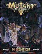 Mutant Chronicles: Brotherhood Source Book