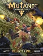 Mutant Chronicles 8000  [BUNDLE]