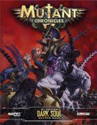 Mutant Chronicles Dark Soul Source Book