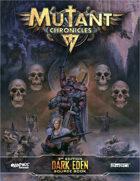 Mutant Chronicles Dark Eden Source Book