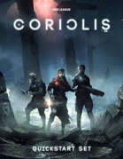 Coriolis The Third Horizon - Quickstart
