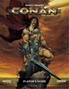 Conan Player's Guide