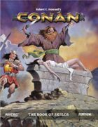 Conan: The Book of Skelos