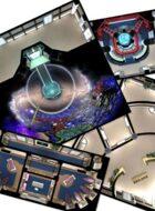 Star Trek Adventures: The Next Generation Starfleet Deck Tiles - PDF