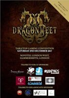 Dragonmeet 2017 Brochure
