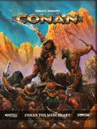 Conan The Mercenary