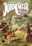 John Carter of Mars Quickstart