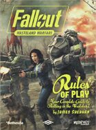 Fallout: Wasteland Warfare – Rules of Play
