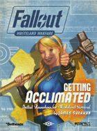 Fallout: Wasteland Warfare - Getting Acclimated