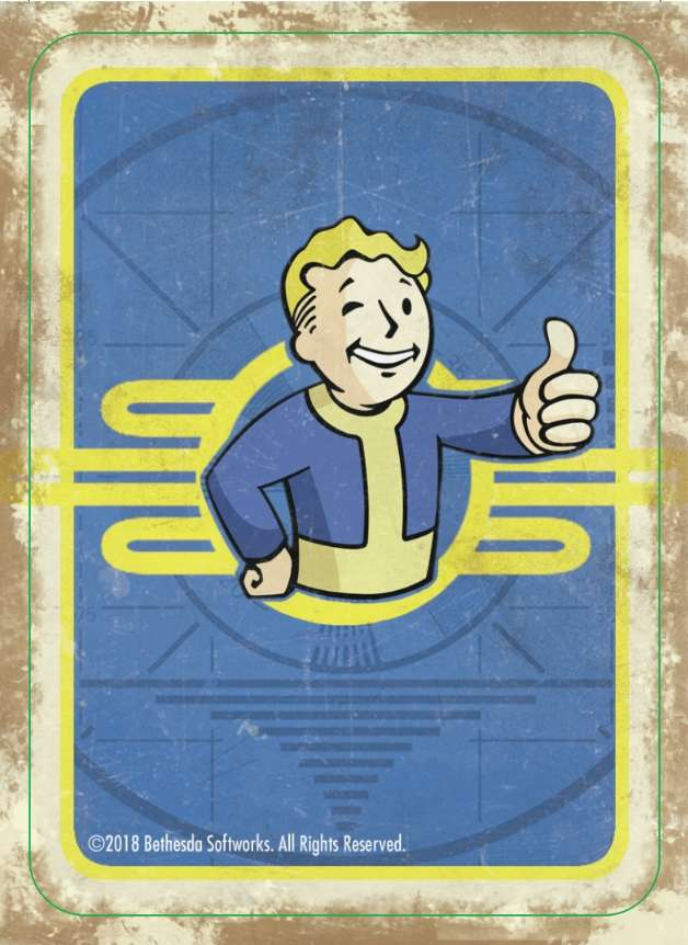Fallout Wasteland Warfare Print And Play Dice And