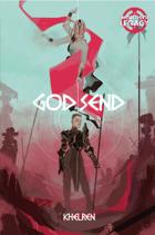 Legacy: Godsend (Worlds of Legacy 3) PDF