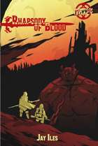 Legacy: Rhapsody of Blood (Worlds of Legacy 4)