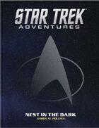 Star Trek Adventures: Nest in the Dark