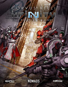 Infinity: Nomads