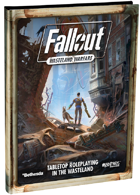 Fallout: Wasteland Warfare RPG Expansion