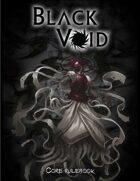 Black Void: Core Book