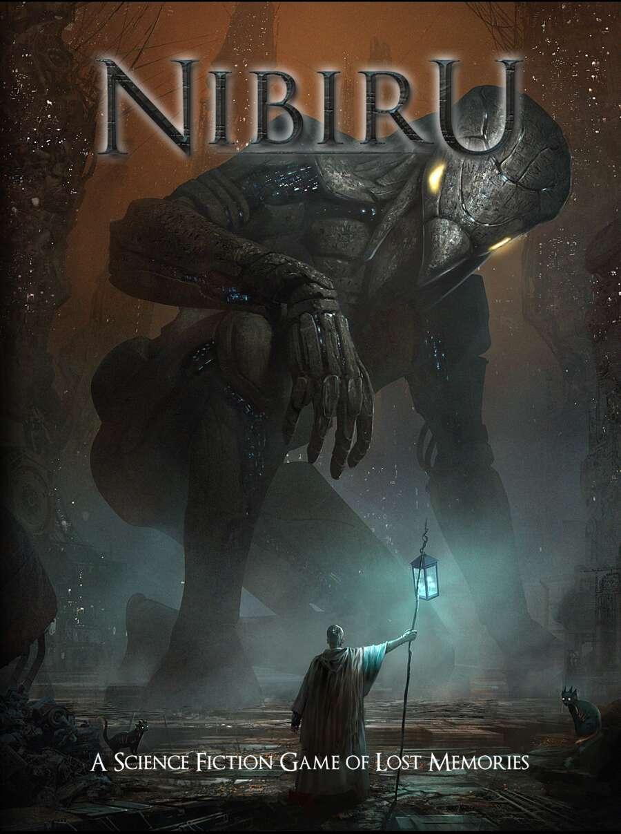 Nibiru Corebook