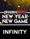 NYNG Infinity RPG [BUNDLE]