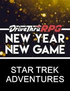 NYNG Star Trek Adventures [BUNDLE]