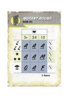 Fallout: Wasteland Warfare - Wave 1 AI Card Deck: Survivors, Super Mutants, Brotherhood of Steel - PDF