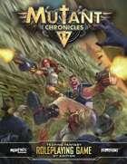 Mutant Chronicles 2d20 [BUNDLE]