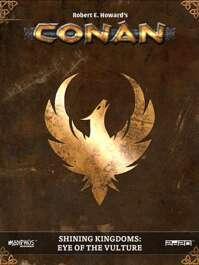Conan: Shining Kingdoms - Eye of the Vulture