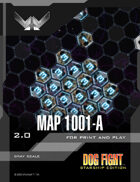 Dog Fight: Starship Edition map 1001