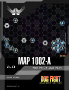 Dog Fight: Starship Edition map 1002