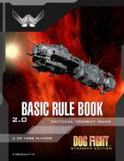 Dog Fight: Starship Edition Basic Rules