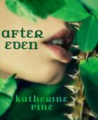 After Eden (Fallen Angels, Book 1)