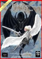 Dark Dungeon 2nd Edition Starter Kit