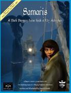 Samaris - Dark Dungeon City Source Book