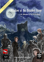 Shadow of the Haunted Keep