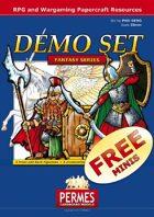 FREE Fantasy Set