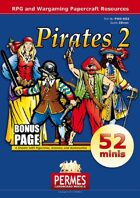 Pirates: Set 2