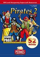 Pirates: Set 2