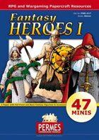 Fantasy Heroes I