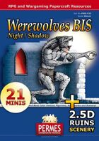 Werewolves BIS