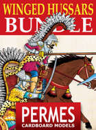 Winged Hussars x3 [BUNDLE]