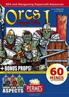 Orcs I - Savage Tribes